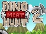 Gioca gratis a Dino Meat Hunt 2