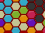 Gioco Similar Hexagon