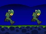 Gioco Twin Soldiers