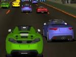 Gioca gratis a Street Race 3: Cruisin