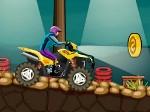 Gioca gratis a ATV Race