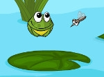 Gioca gratis a Jump Frog Jump