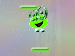 Gioco Big Eye Monster Jump