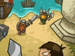 Gioca gratis a Viking Warfare