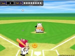 Gioca gratis a Baseball Shoot Animated