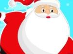 Gioca gratis a Jump Santa Jump