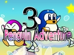 Gioca gratis a Penguin Adventure 3