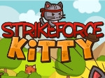 Gioca gratis a StrikeForce Kitty