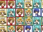 Gioco Panel Vocaloid