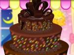 Gioca gratis a La torta perfetta al cioccolato