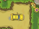Gioco Taxi Maze