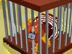 Gioca gratis a Cranky Turkey Escape