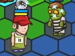Gioco Zombie Tactics