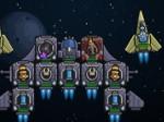 Gioca gratis a Galaxy Siege 2
