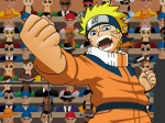 Gioca gratis a Naruto Boxing Championship