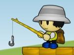 Gioca gratis a Fishtopia Tycoon