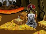 Gioca gratis a Magma Treasure Cave Escape