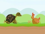Gioca gratis a Turtle Run