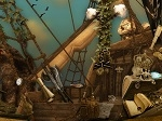Gioca gratis a Il segreto dell'Isola dei Pirati