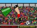 Gioco Goalmouth Frenzy!