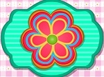 Gioca gratis a Yummy Flower Cookies