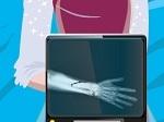 Gioca gratis a Chirurgia del braccio