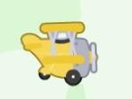 Gioco Crazy Tappy Plane
