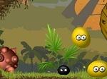 Gioca gratis a Blob Thrower 2