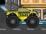 Gioca gratis a Monster Truck Taxi