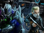 Gioca gratis a Alien Attack Team 2