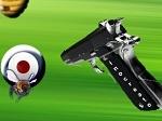 Gioca gratis a Bersagli volanti