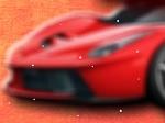 Gioca gratis a Colora la Ferrari