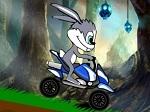 Gioca gratis a Easter Bunny Ride