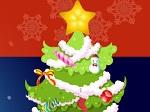 Gioca gratis a Addobba l'albero di Natale