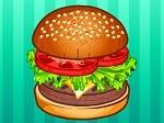 Gioca gratis a Burger Panic
