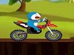 Gioca gratis a Doraemon Fun Race