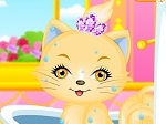Gioca gratis a Lovely Princess Cat