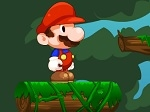 Gioco Mario Jumping Adventure