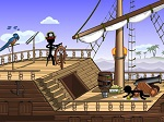 Gioco Causality Pirate Ship