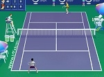 Gioca gratis a China Tennis Open