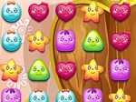 Gioca gratis a Cartoon Candy