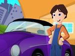 Gioco Il meccanico delle auto