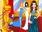 Gioca gratis a Il tappeto rosso degli Oscar