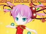 Gioco Capodanno cinese
