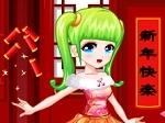 Gioca gratis a Felice Capodanno cinese