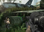 Gioca gratis a Ghost Warfare