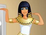 Gioca gratis a Vestire la regina Cleopatra