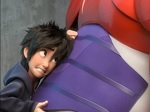 Gioca gratis a Big Hero 6