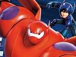 Gioco Big Hero 6 Numeri Nascosti