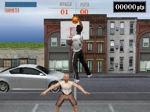 Gioca gratis a Basket streetball